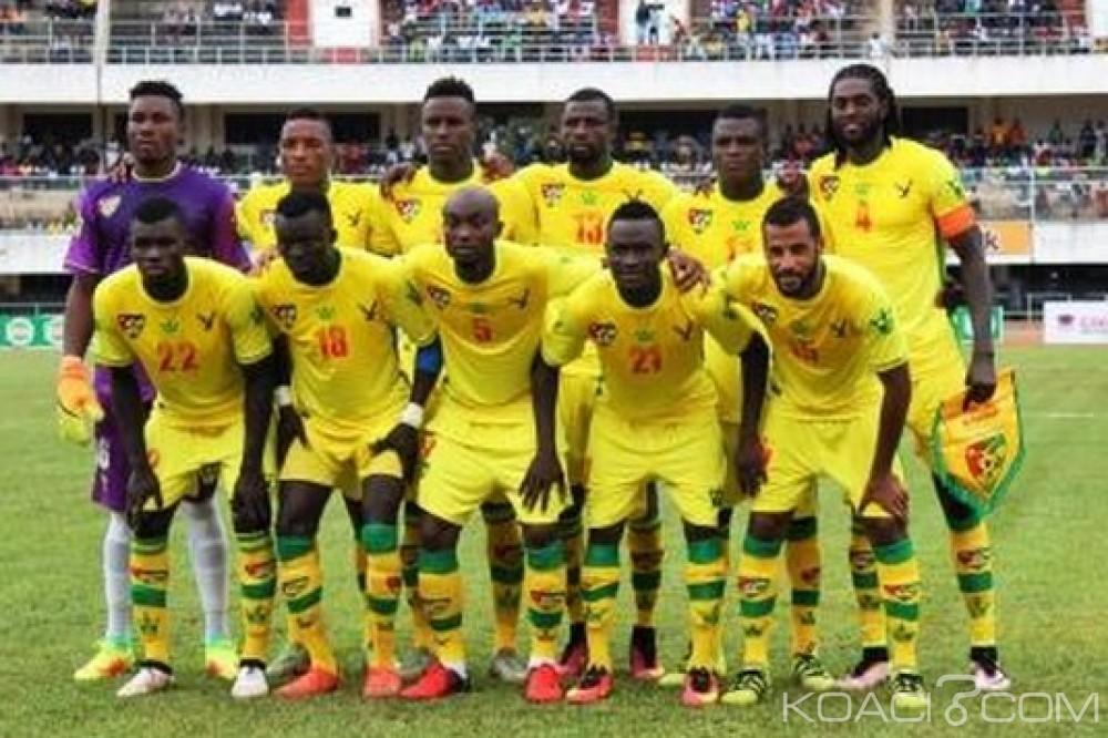 Togo: Près d'un milliard de FCfa mobilisé pour la CAN 2017