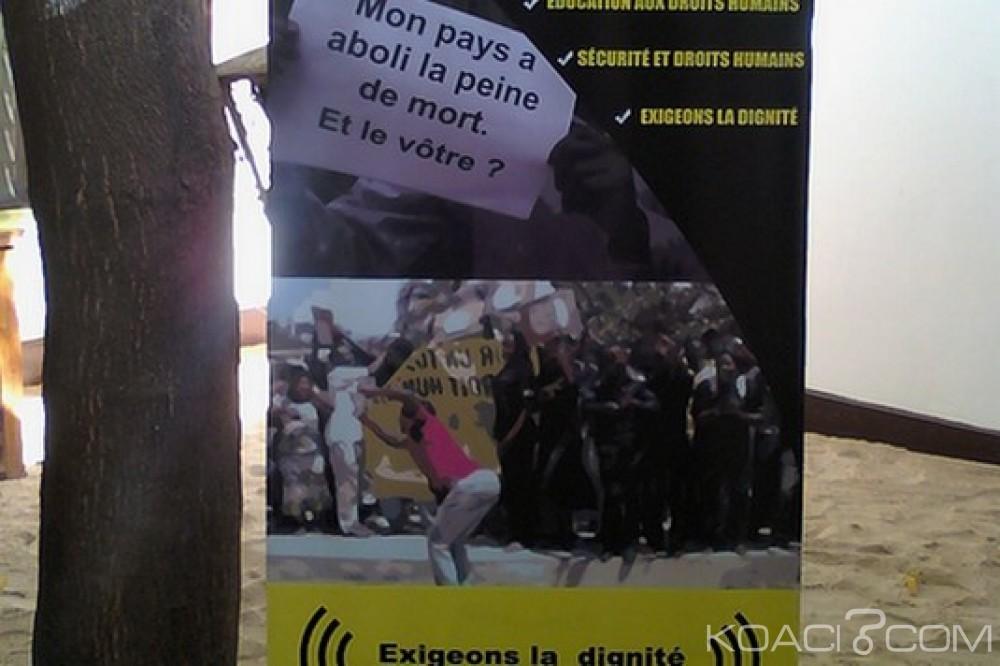 Togo : Droits de l'homme, Amnesty déplore des abus