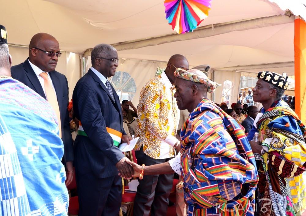 Côte d'ivoire: Foire forum carnaval 2017,  Bouaké en fête pendant 10 jours