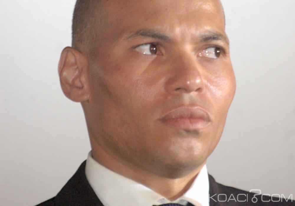 Sénégal: Traque des biens mal acquis, Karim Wade débouté d'un procès contre un expert de la Crei