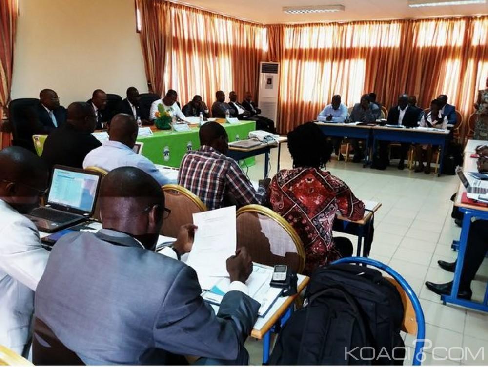 Côte d'Ivoire: Université de Bouaké, Formation des enseignants-chercheurs à la maîtrise de la rédaction de projet de recherche et de recherche de financement