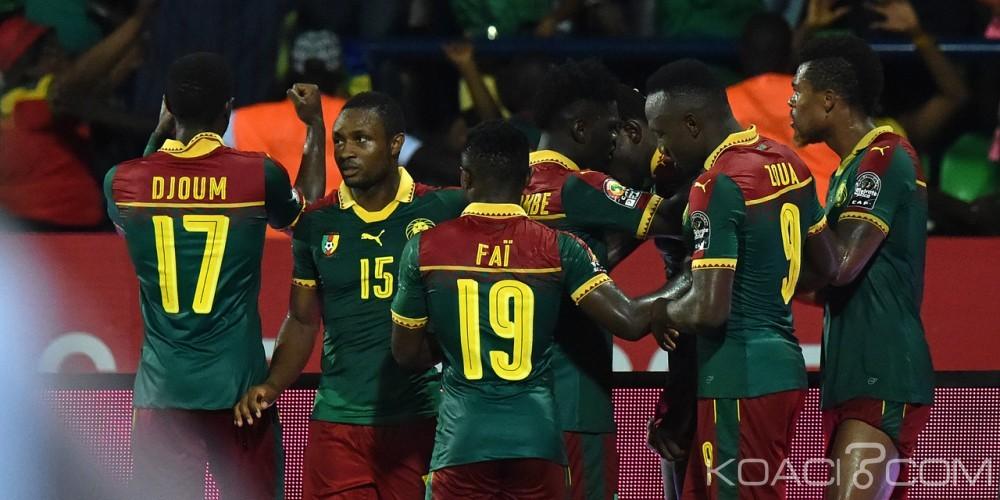 Mondial 2026: Depuis Nouakchott le président de la FIFA  veut 9 à 10 places pour l'Afrique