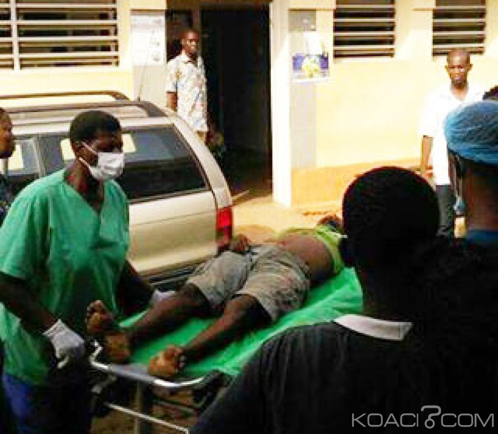 Togo: Bilan des manifestations à Lomé «1 mort, 1 blessé», des dégà¢ts, des condamnations