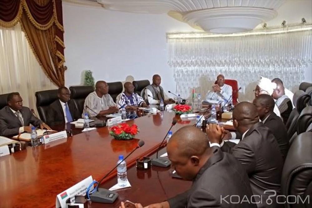 Burkina Faso: Quinze conseils communaux et un conseil régional dissous pour incapacité de fonctionnement