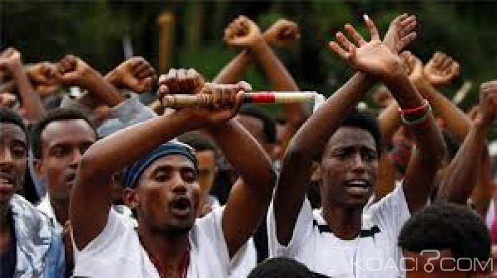 Ethiopie: Trois opposants accusés  d'avoir préparé un coup d'Etat  contre le pouvoir