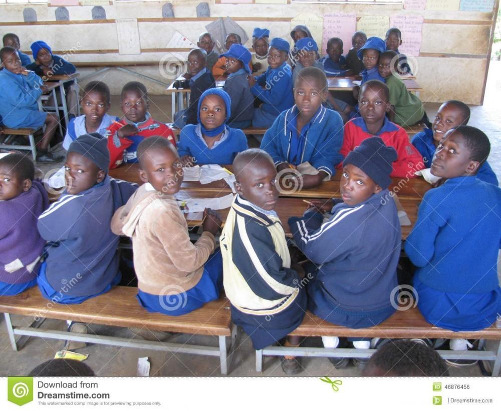 Zimbabwe:  La chicotte désormais interdite à la maison ou à l' école