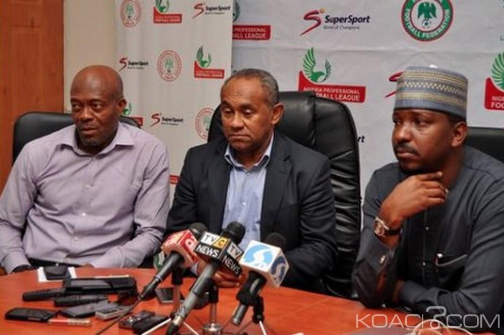 Nigeria : Election à la CAF, le candidat Ahmad sollicite l'appui d'Abuja pour la victoire