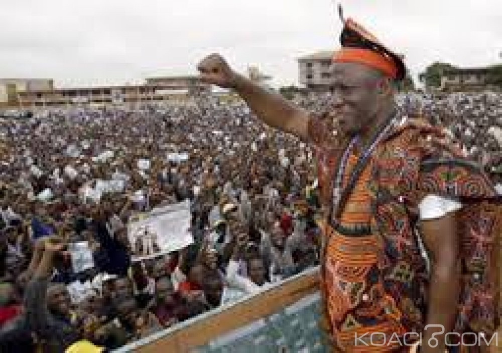 Cameroun: Manifestations pro-fédéralisme à Douala : L'administration durcit le ton, l'opposition recule