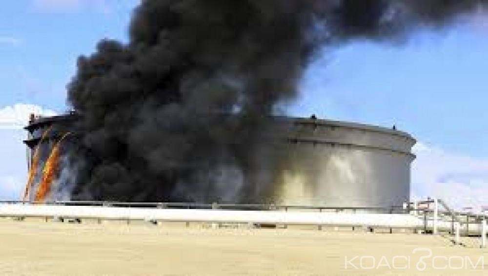 Libye: Les troupes  du  Maréchal Haftar  perdent un site pétrolier