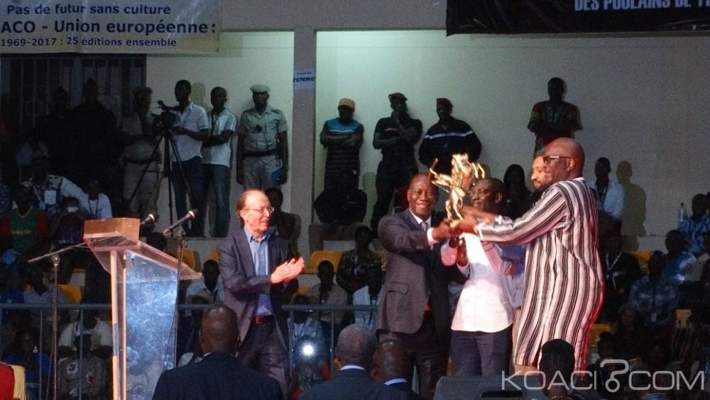 Burkina Faso: Étalon d'or, le sénégalais Alain Gomis dans la «Félicité» du cinéma africain