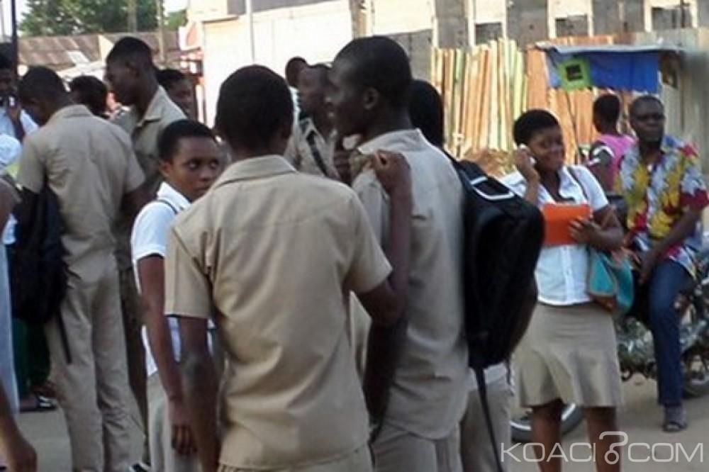 Togo: A l'appel de leur syndicat, les enseignants rentrent en grève pour 3 jours