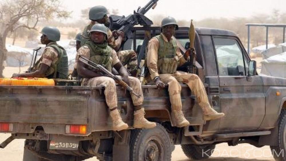 Niger: Quatre gendarmes tués dans une attaque islamiste à  Tillabéri
