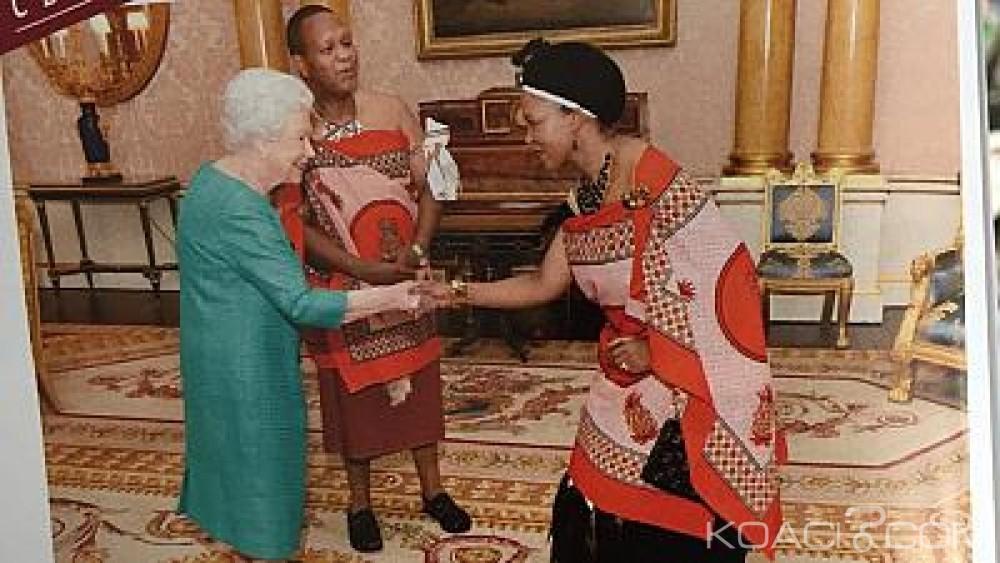 Swaziland: Le  magazine «Gala» s'attire la foudre pour s'être moqué de la tenue des autorités du Swaziland