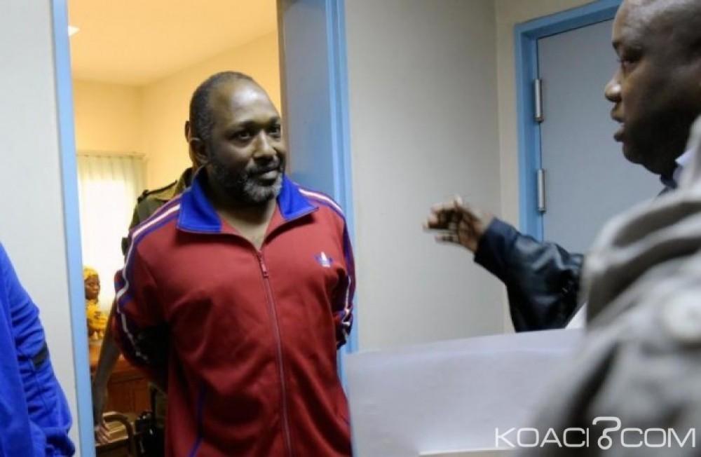 Sénégal-Guinée: Sall livre l'ex aide de camp de Dadis, le Commandant Toumba Diakité, à Condé