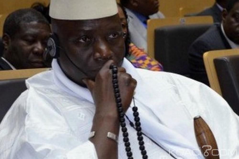 Gambie: Législatives: l'opposition APRC de Jammeh se positionne et espère justice