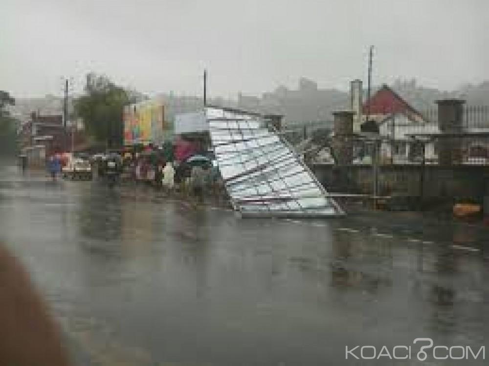 Madagascar: Le bilan du cyclone Enawo  s' élève à 38 morts et 180 blessés