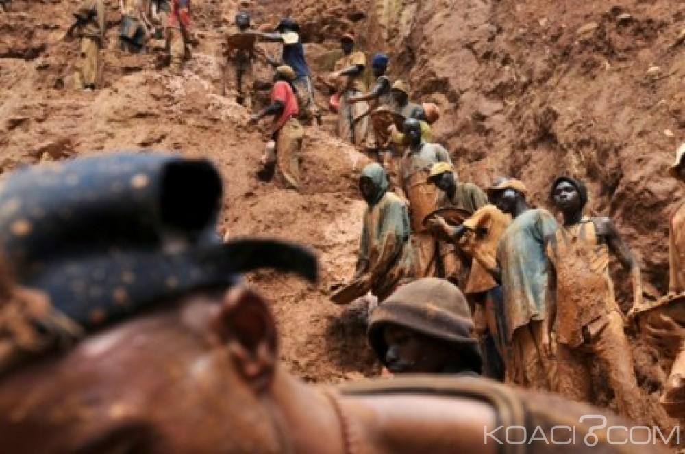 Éthiopie: Un éboulement dans une décharge fait au moins 24 morts et 28 blessées