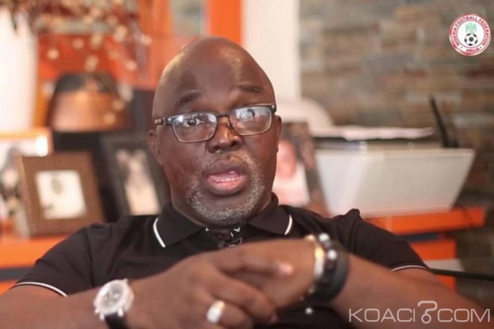 Afrique: Election à la CAF, le Nigeria demande à sa Fédération de soutenir Issa Hayatou