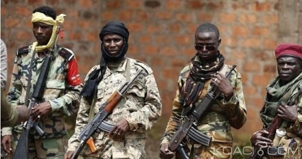 Centrafrique: 10 villageois tués  dans une attaque attribuée à des rebelles de l'UPC
