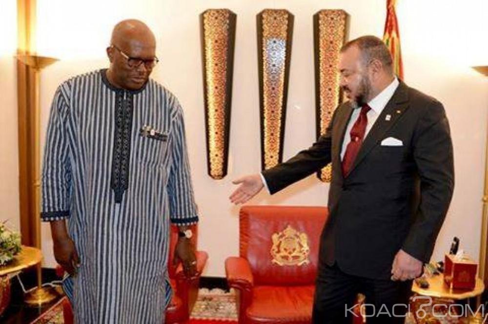 Burkina Faso: Le président Kaboré au Maroc  pour le 5e Forum international Afrique Développement