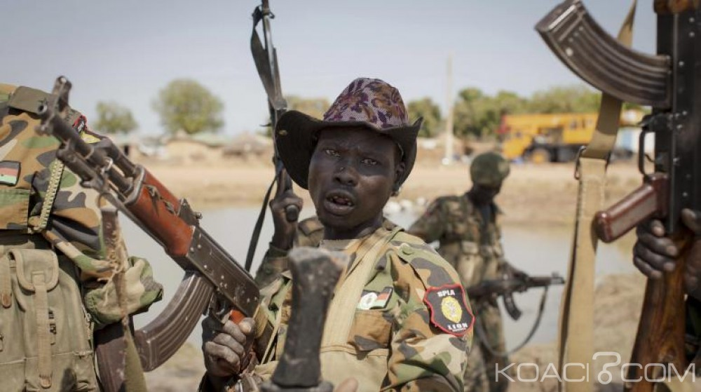 Ethiopie: 12 morts dans une attaque d' éleveurs sud soudanais