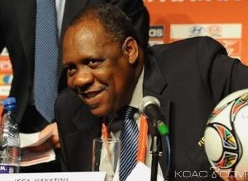 Afrique: AG de la CAF, Hayatou exhorte à ne pas céder à l'ingérence extérieure