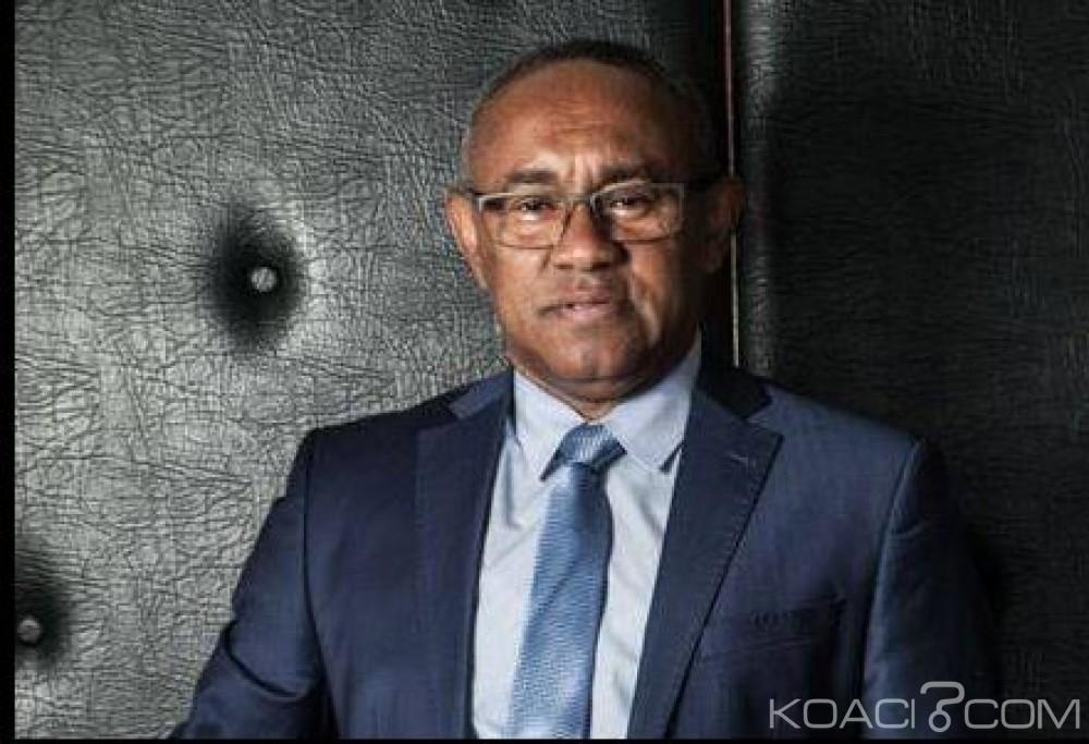 Afrique: Présidence de la CAF, le Malgache Ahmad Ahmad renverse Issa Hayatou