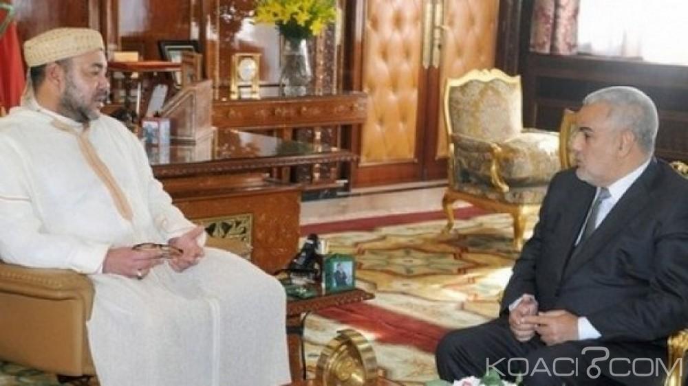 Koacinaute: Maroc : fin de mission pour le Chef du Gouvernement après cinq mois de blocage politique.
