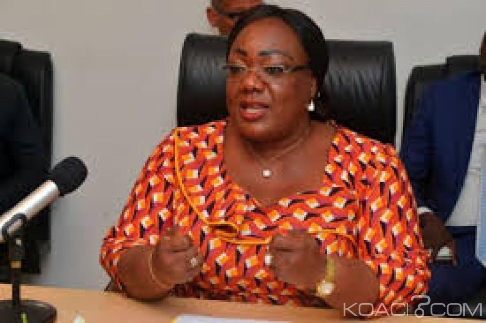 Côte d'Ivoire: Environnement, application de la loi sur l'interdiction d'utilisation de sachets plastiques, Anne Oulotto passe à la vitesse supérieure