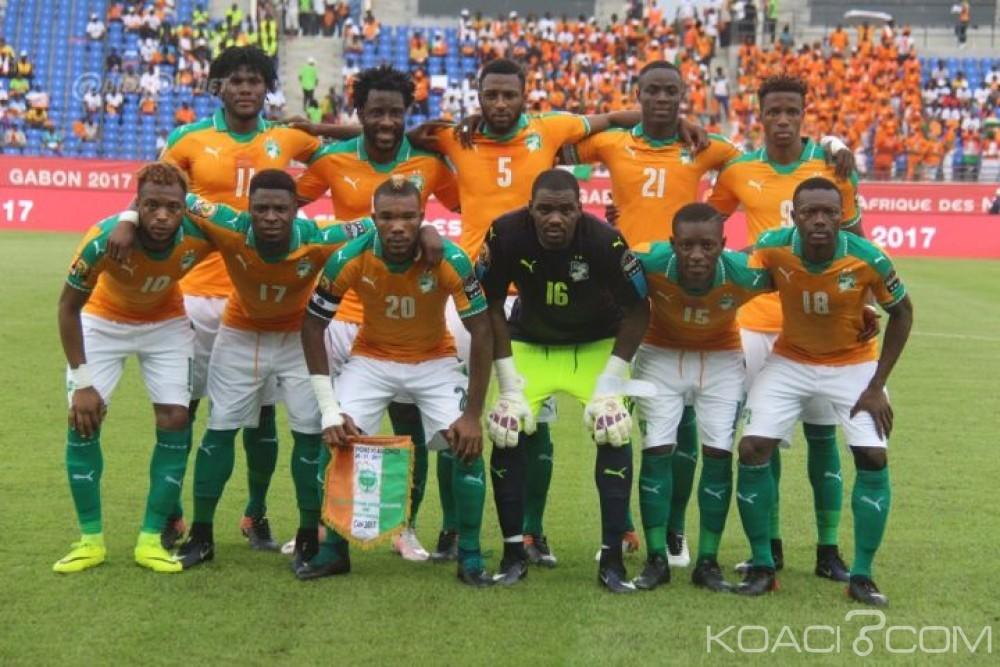 Côte d'Ivoire: Matchs amicaux, deux anciens pensionnaires de la Ligue 1, peu utilisés de retour en sélection