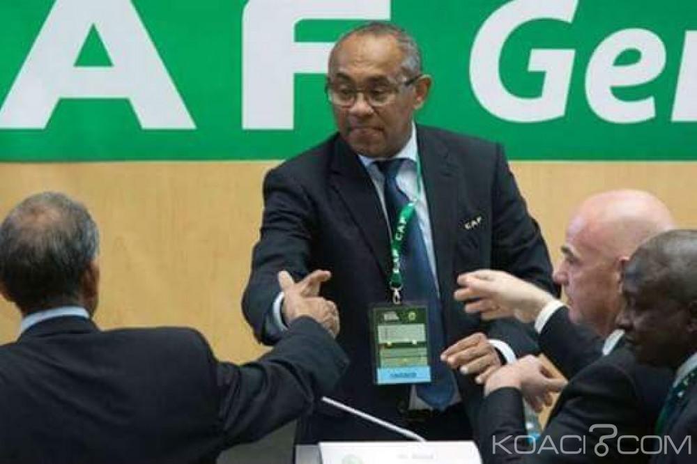 Afrique: Les élus aux comités exécutifs FIFA et CAF, le ghanéen Nyantakyi pressenti comme l'adjoint de Ahmad