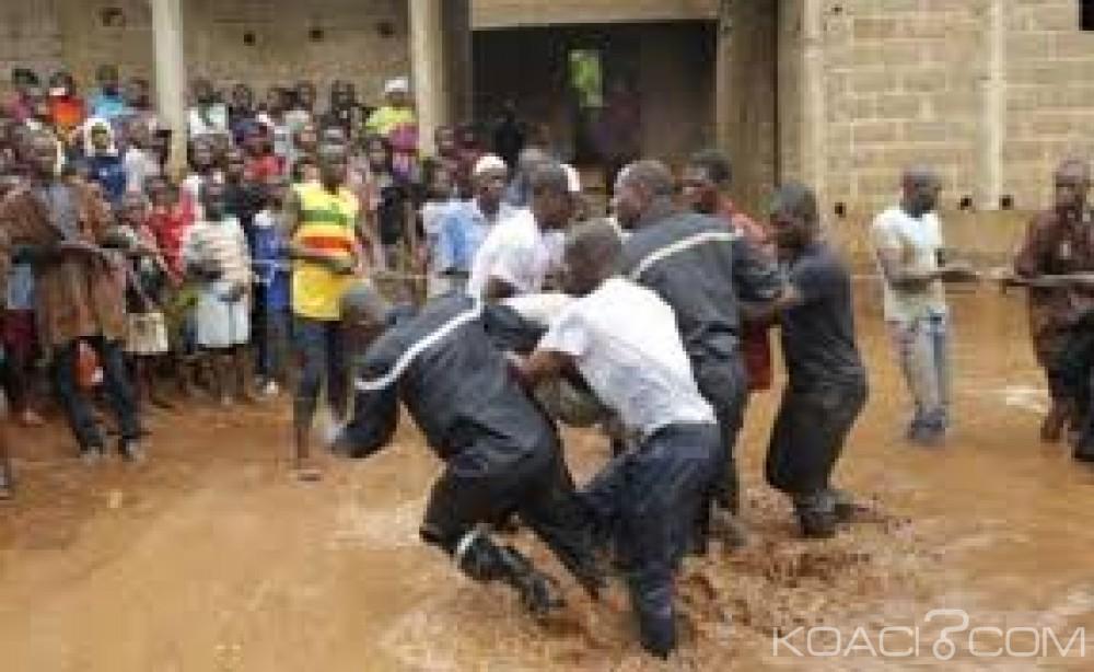 Burundi :  Six morts au moins après des  pluies torrentielles