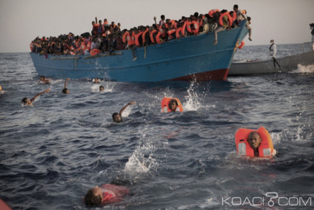 Côte d'Ivoire: Crise migratoire, 180 ivoiriens en situation irrégulière rapatriés en Côte d'Ivoire depuis la Libye