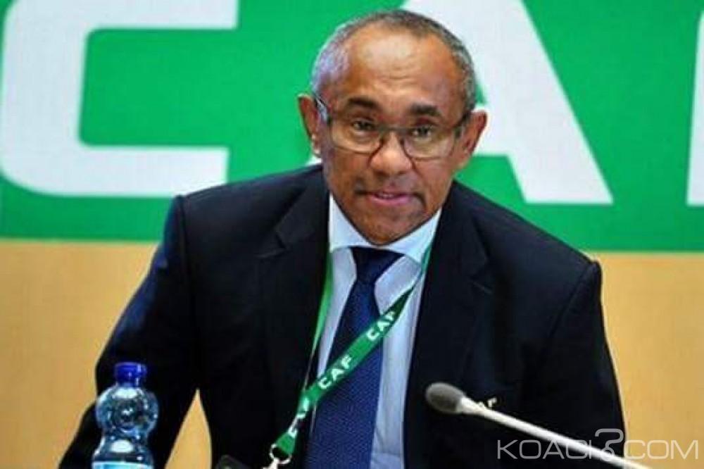 Afrique: Déclaration d'Ahmad pour une CAF de «tous et exemplaire»