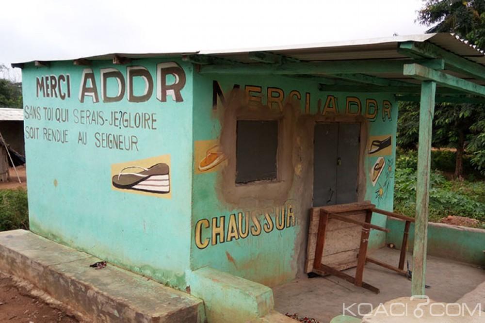 Côte d'Ivoire: Ces ex combattants qui ont utilisé leurs primes de réinsertion à bon escient