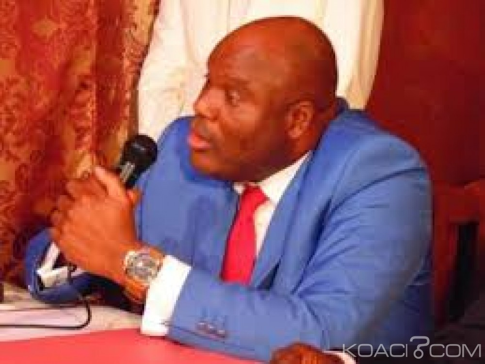 Congo: L'opposant Paulin Makaya condamné à 2 ans de prison ferme