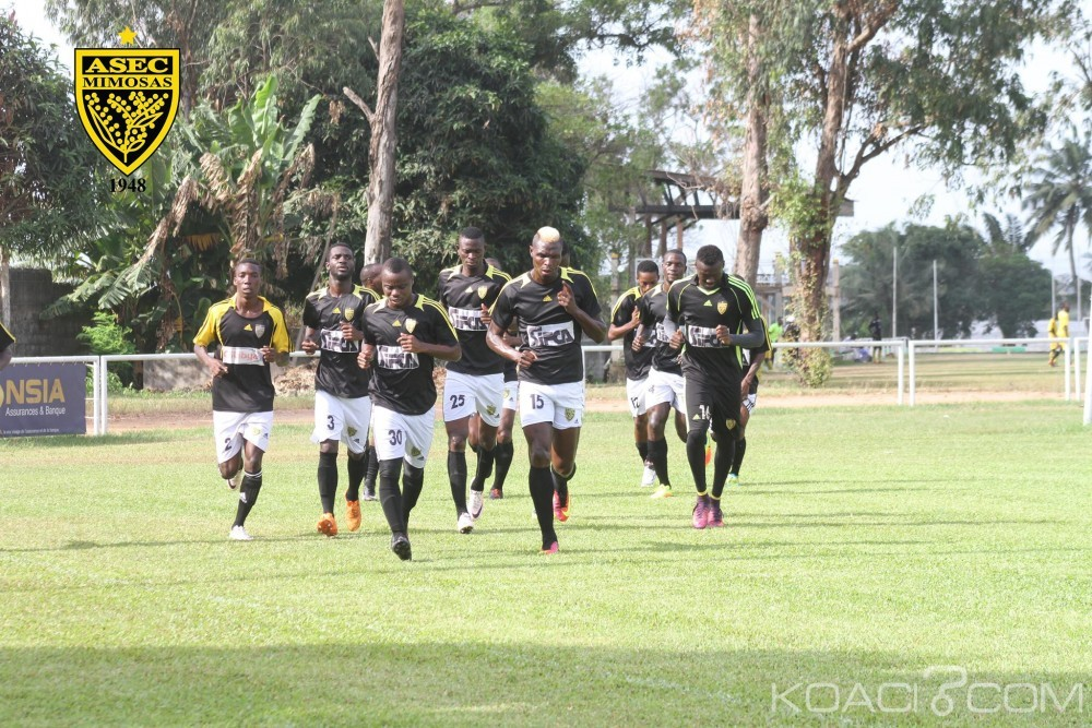 Côte d'Ivoire: Tirage au sort 8ème de finale de la coupe de la ligue 2017 Avec un alléchant Asec Mimosas-WAC, Africa Stella Club d'Adjamé