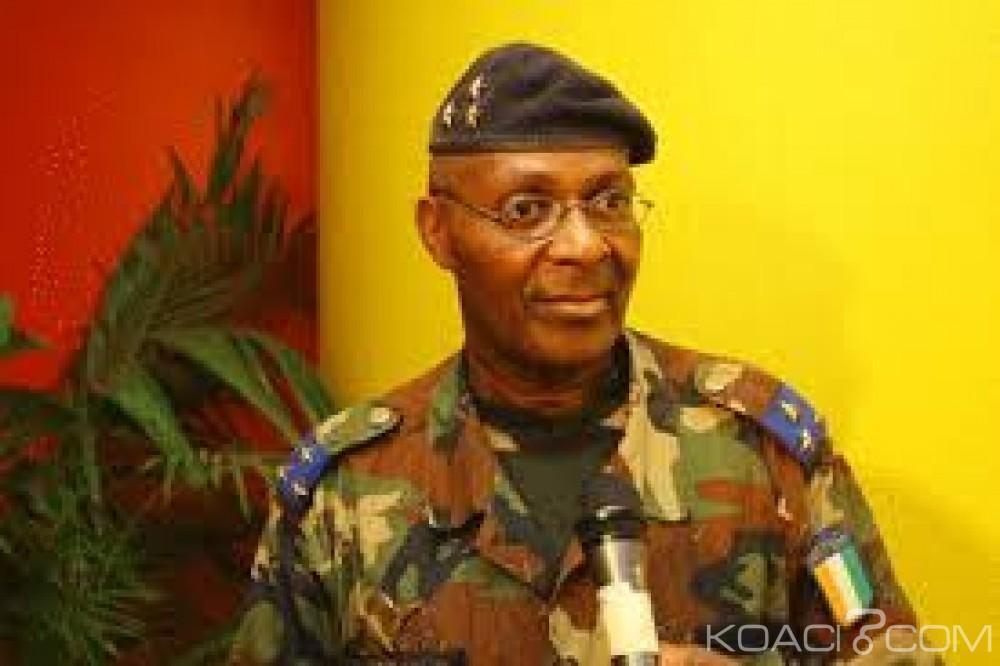 Côte d'Ivoire: Décès de l'ex chef d'Etat-major Mathias Doué au Maroc