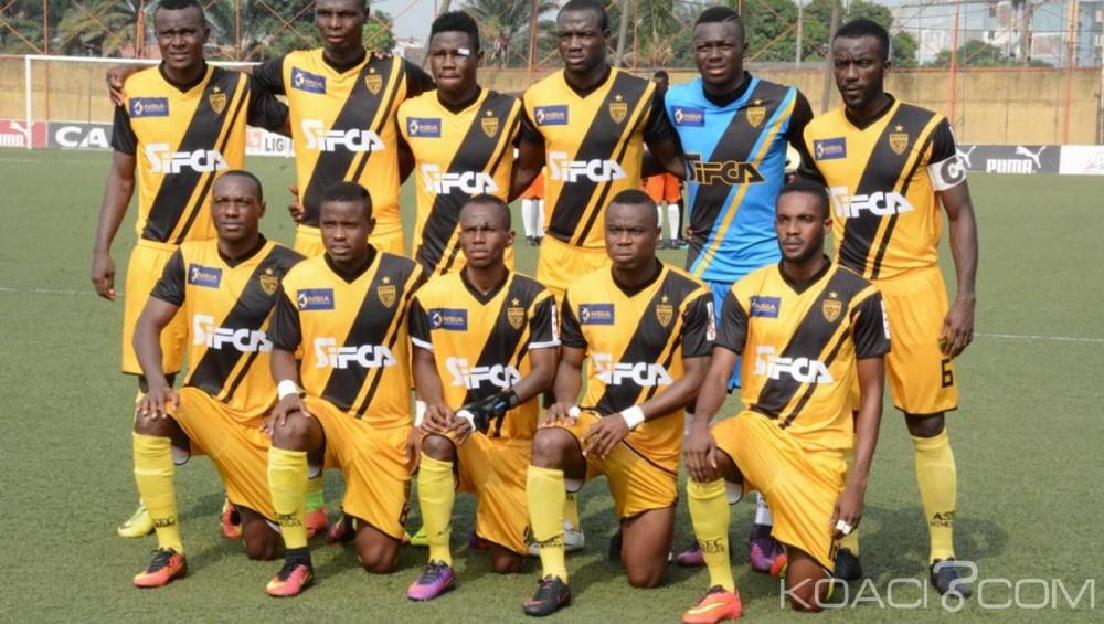 Côte d'Ivoire: Ligue 1 MTN 14ème journée:  L'Asec à nouveau neutralisé, le WAC assomme l'AS Tanda