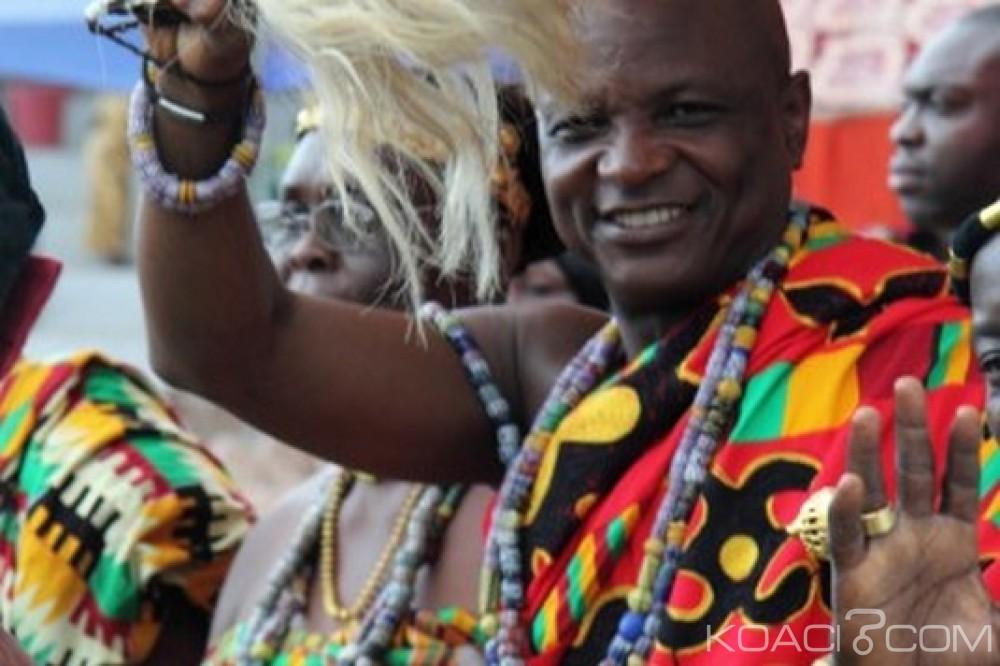 Ghana: Togbui Afede XIV s'oppose aux indépendantistes du Togoland