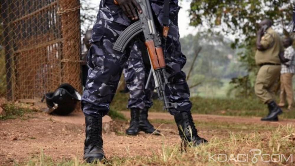 RDC: 42 policiers décapités dans une embuscade attribuée à des présumés miliciens de Kamuina Nsapu
