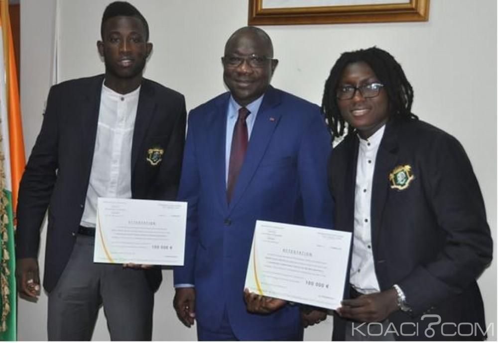 Côte d'Ivoire: Taekwondo, plus de 500 millions à Cissé et Gbagbi pour préparer les JO de 2020