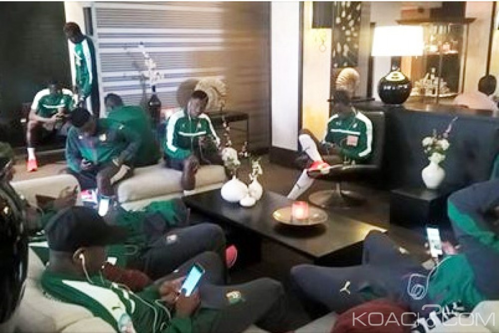 Cameroun: Hugo Broos, «les joueurs n'ont pas mangé à midi par ce que l'hôtel n'était pas payé»