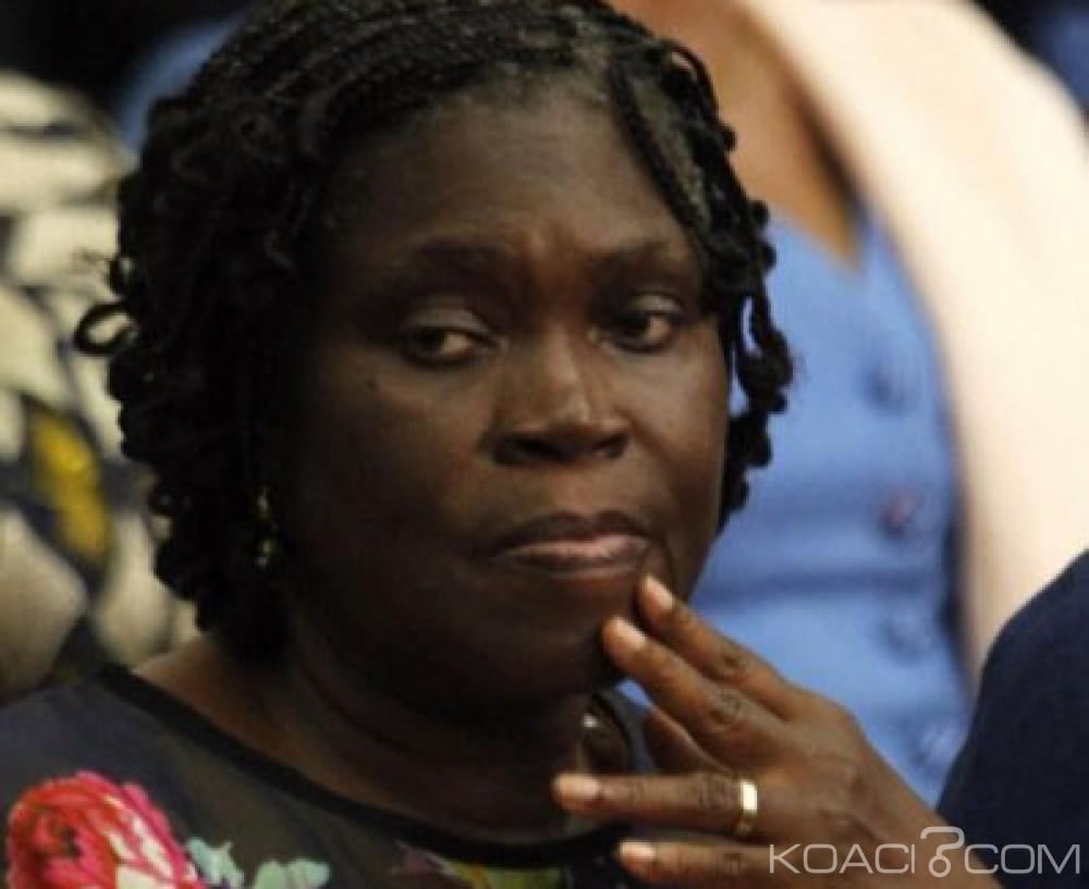 Côte d'Ivoire: Pour Human Rights Watch,  l'acquittement de Madame Gbagbo, «laisse de graves questions sans réponses», et se tourne vers la CPI
