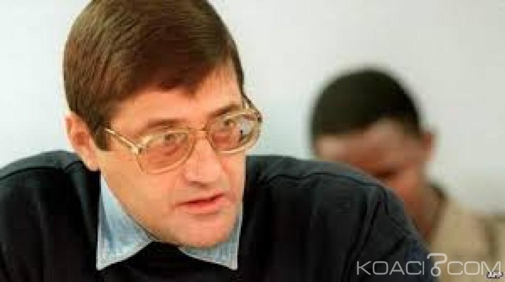 Afrique du Sud: Eugène de Kock le célèbre «tueur de l'apartheid» bientôt relà¢ché
