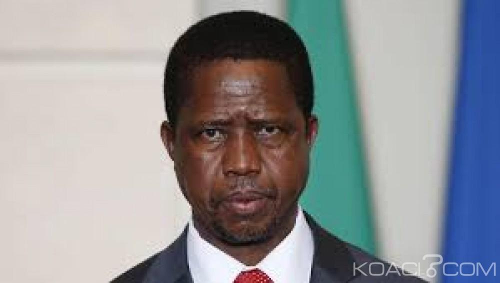 Zambie:  Retrait de la CPI, le gouvernement s'en remet à la population