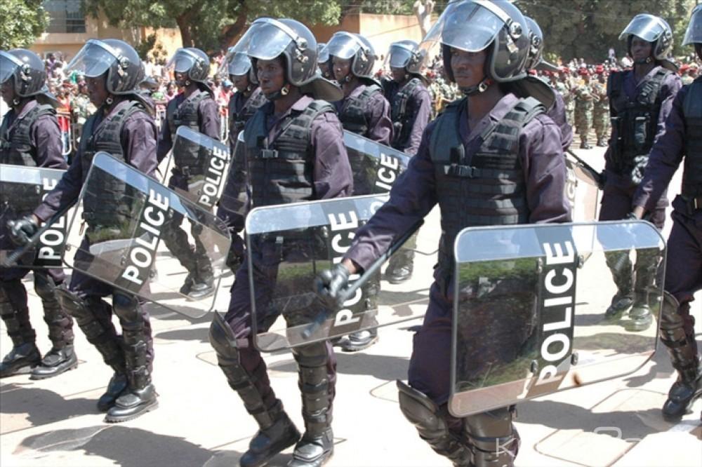 Burkina Faso: Le ministère de la sécurité dément des rumeurs d'attaques imminentes de lieux publics