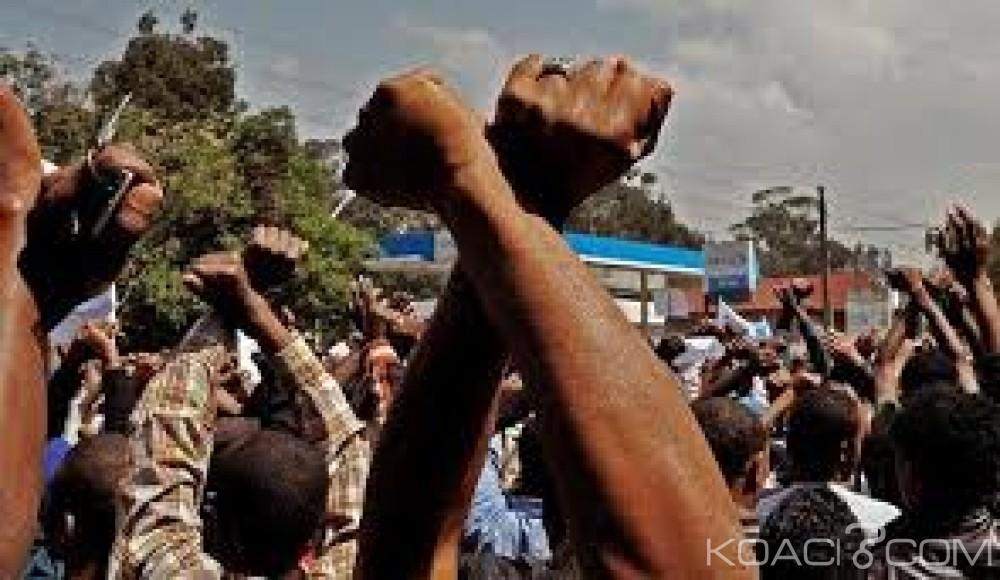 Ethiopie: L' Etat d'urgence  prolongé à nouveau pour quatre mois
