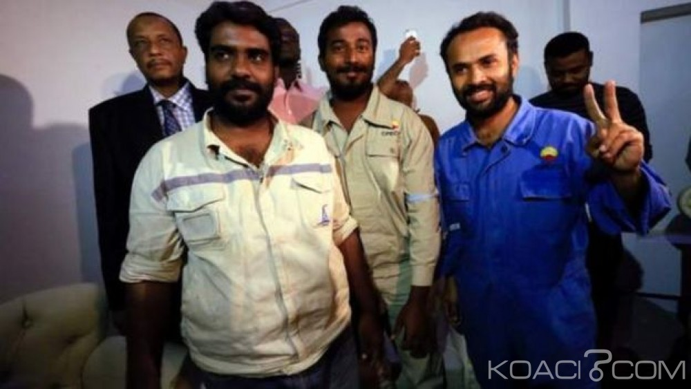 Soudan: Trois employés étrangers capturés par des rebelles proches de Machar libérés