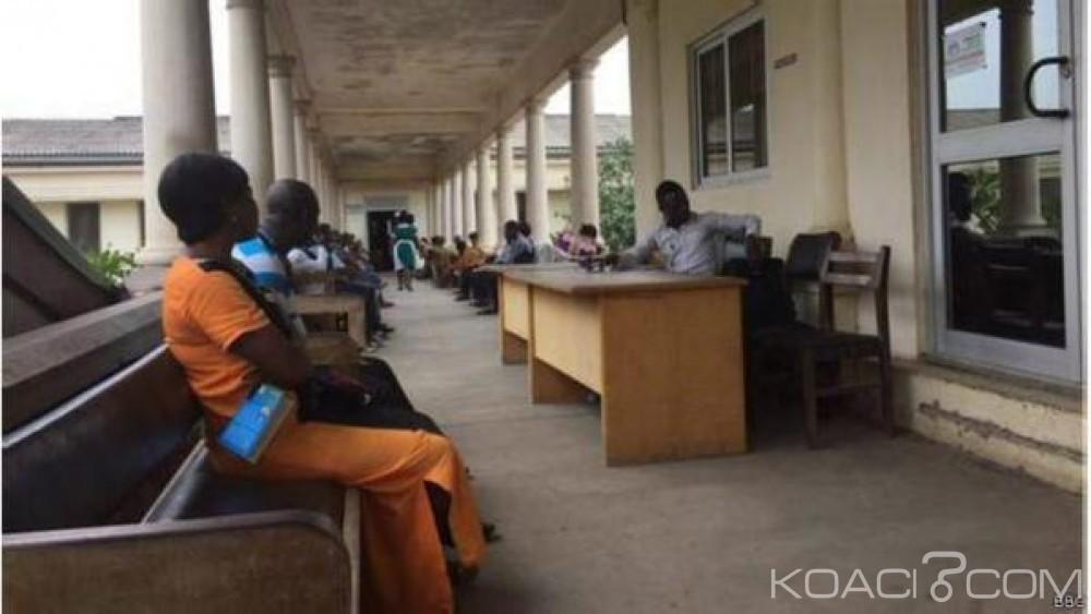 Nigeria: Une épidémie de méningite cause la  mort d'au moins 328 personnes